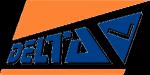 Logo auto szkoła Delta